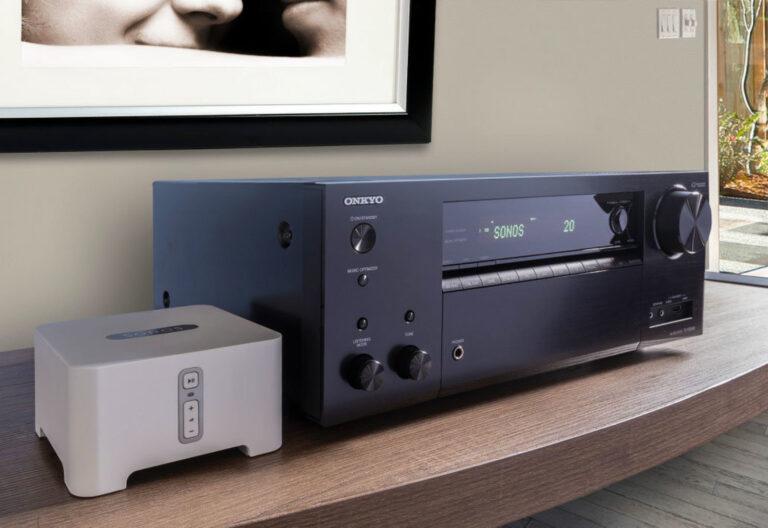 home audio image